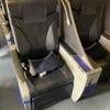 ANA国内線プレミアムクラスは期待外れ JALの方が上