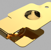 電池ケースの電極板のモデリング その1