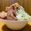 【 ラーメン二郎 仙川店  テイクアウト 】仙川二郎の味が家で味わえる幸せ❗️