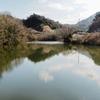 大崎ふれあいの館の池(仮称)(広島県大崎上島)