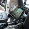 i-pad2取り付けキット(R60クロスオーバー)