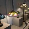 L.C.ティファニー追っかけ記録:クイーンズ美術館のランプ貯蔵数がすごかった!
