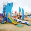 【玉島みなと公園】可愛い海のデザインに癒される公園♡