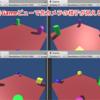 【Unity】画面分割とマルチディスプレイ