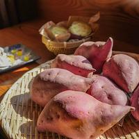東山の観音町に五郎島金時のカフェ「農家屋カフェ」がオープン!【NEW OPEN】