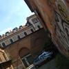 イタリアのニッチな歩き方:STREET ARTS(1)