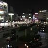 大阪 堺駅~堺東駅 ショート夜ブラ。