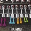 トレーニングの成果と愛用ウエア