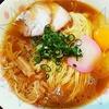 のりや食堂@大井町(中華そば+生卵)