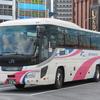 あなたたち、よく来るね 西日本JRバス