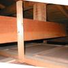 天井工事3−2(目スカシ長尺ラミネート天井板の張替え)
