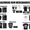 TRASHMIND New Merchandise 2018!