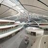 界面.comと北京日報が報道した北京大興国際空港内のあり得ない規模の商業施設