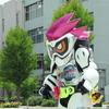 仮面ライダーエグゼイド 第44話 最期のsmile 感想