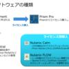 Prismソフトウェアの違いを理解しよう!~よく間違えるPrism ProとPrism Centralの違い~