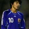 増田誓志の画像と経歴、エスパルスへ移籍の元日本代表は即戦力で活躍できるか?