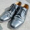 ~靴の製法について①~