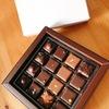 チョコレートが好きなので
