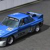 【過去ブログアーカイブ⑦】rfactor HistorXHistoric GT & Touring Cars GTC-TC-76からBMW3.5 CSL マルティニ&TECH21カラー