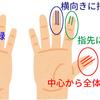 Xperia X Performance の指紋認証で使える指紋を増やす