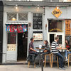 マレお散歩中に手軽に和食お弁当ランチなら♪ DON'S【パリ4区】