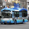 鹿児島市営バス 552号車