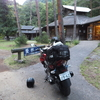 GSR250と富士山~山梨ツーリング