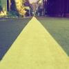 道の写真が好きなんです