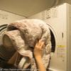 完全に大量に速く乾く!洗濯乾燥は乾太くんがおすすめ