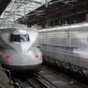 鉄道の日常風景61...2019年5月の旅行のJR車両写真(デジカメ編)