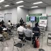 展示会にて金沢屋特別セミナー開講!