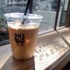 第2回コーヒー散歩/中目黒駅~目黒駅編「オニバスコーヒー」「スイッチトウキョ―」のコーヒーを飲む