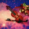 【バイオリンの音色】小学校時代にいじめられていたクラスメイトのこと【彼女の勇気について】
