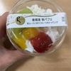 ドンレミー  :春爛漫桜パフェ  ・さくら香白桃パフェ  ・レアチーズケーキ  ・白桃ショートケーキ