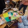3年生:磁石を使って遊ぶゲームづくり