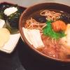おひとりごはん大阪梅田 昔ながらの定食屋で「そば」を食べる!