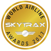 SKYTRAX社が選ぶTHE WORLD'S BEST AIRLINES
