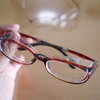 JINSの花粉対策眼鏡を買う