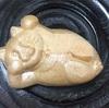 錦糸町でかわいい猫と狸のお土産