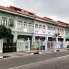 シンガポールの120%ソウルフード、ラクサを食らう①[Marine Parade Laksa]