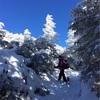 こんな機会なかなかなーい!山頂を目指さない雪山訓練 in 谷川岳 by ニコ