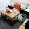 一人暮らしの部屋で私が使っている家具を紹介します。