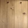 無垢材の床の使用感