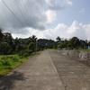 ルソン山紀行(25)キアンガンの戦争記念公園。