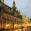 【5日目】ブリュッセルにて悪質なスリに遭った話