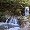 【お出かけの時間】疲れた心を癒すため、岡山県美作市にあるパワースポット「琴弾きの滝(ことびきのたき)」に行ってきました。