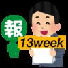 <成果報告>はてなブログ(無料版)初心者高校生の現実:13週目(PV、収益など)