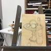 【習い事】初めての絵画教室(第二回目)