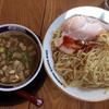 「すごい煮干しラーメン 凪」…でもつけ麺たべたい