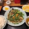 元祖ニュータンタンメン本舗で、レバニラ炒め定食を食べた6月最後の華金?ブログは単なる日記でもいいらしい
